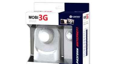 Locus mobi 3G street усилитель мобильной связи
