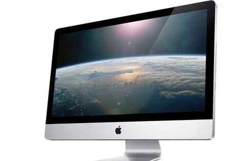 Моноблок Apple iMac27