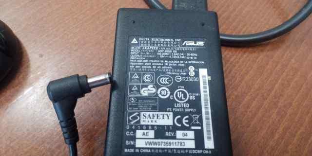 Зарядка адаптер питания для ноутбука Asus