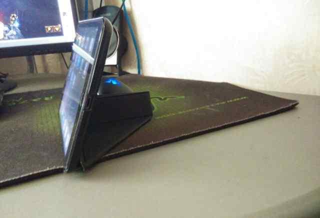 iPad mini 64 gb 3g black