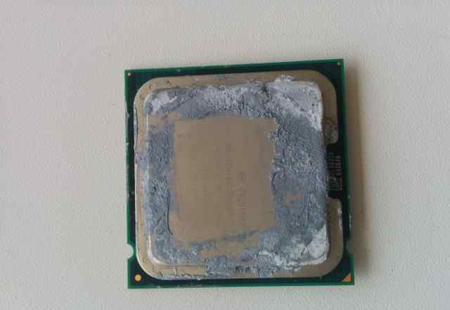 Intel pentium dual-core e5300 (2.6 ghz, LGA775)