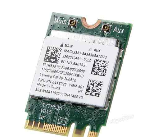 Realtek RTL8723B M.2 ngff wlan wifi Bluetooth