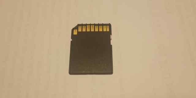 Карта памяти 16 GB