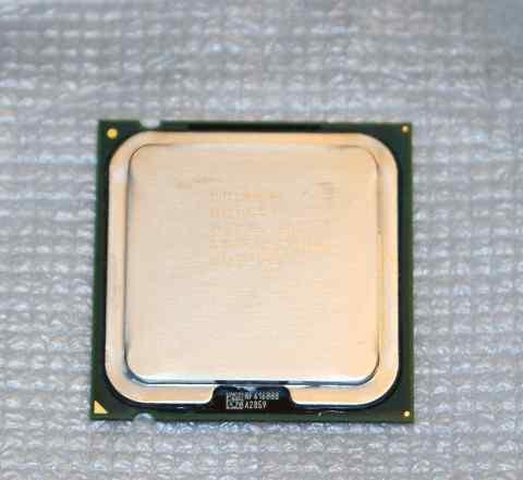 Processor Intel Celeron D 346 3.06 ггц LGA775