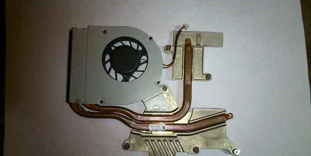Система охлаждения Acer Aspire 5738