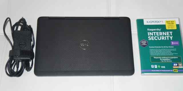 Ноутбук Dell Xps 11