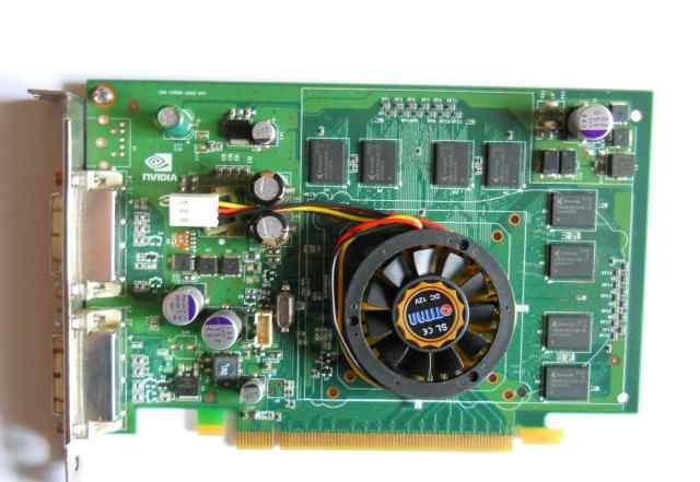 Видеокарта QuadroFX 570
