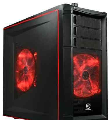 Продаю компьютер для игр (AMD Phenom II X4 945)