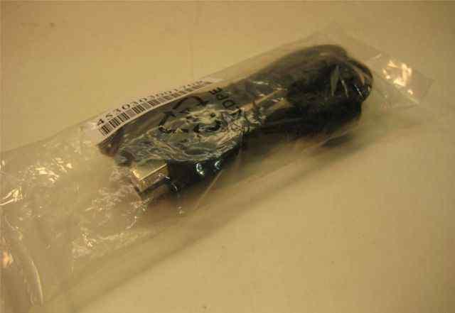 Кабели USB A-B