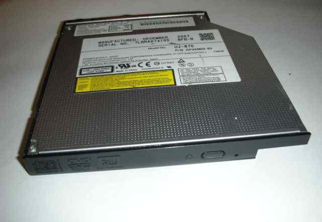 Модульный DVD привод для ноутбука Fujitsu-Siemens