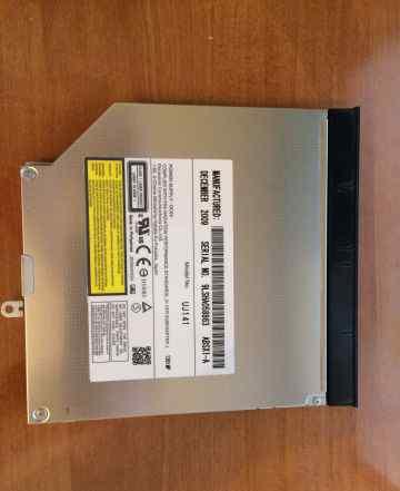 Sony vaio pcg-81114l SATA absx1-a DVD привод