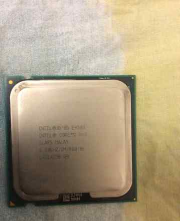 Процессор Intel Core2Duo E4500(2ядра)