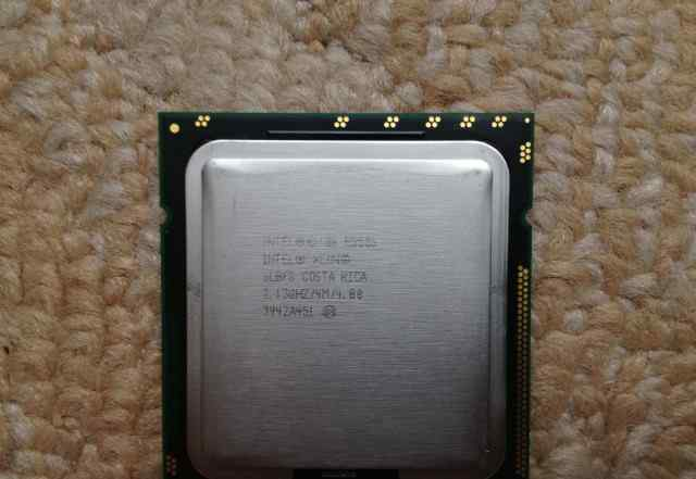 Серверный процессор Intel Xeon E5506 Gainestown
