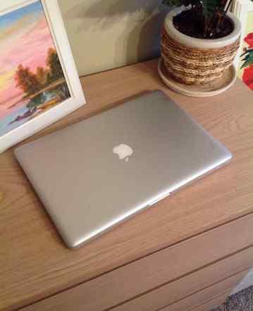 Мощный ноутбук Apple MacBook Pro