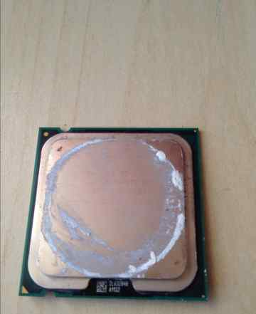 Intel Core2Duo 6300 1.86ггц