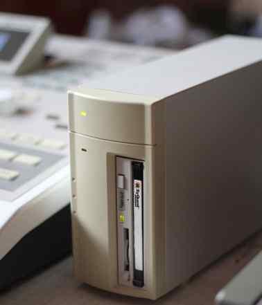 Привод SyQuest SQ3270S 270 Mb scsi
