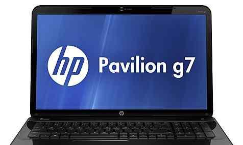 ноутбук hp pavilion g7 2204sr