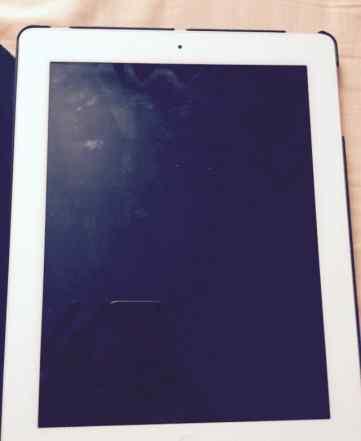 iPad 4 32gb wi fi retina displ+ ориг чехол tumi