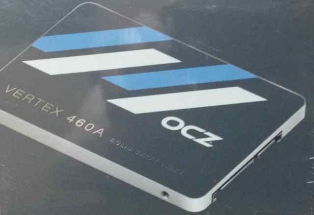 SSD 240 Gb OCZ Vertex 460A