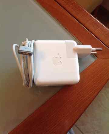 Зарядное устройство 45W MagSafe2 на Macbook Air