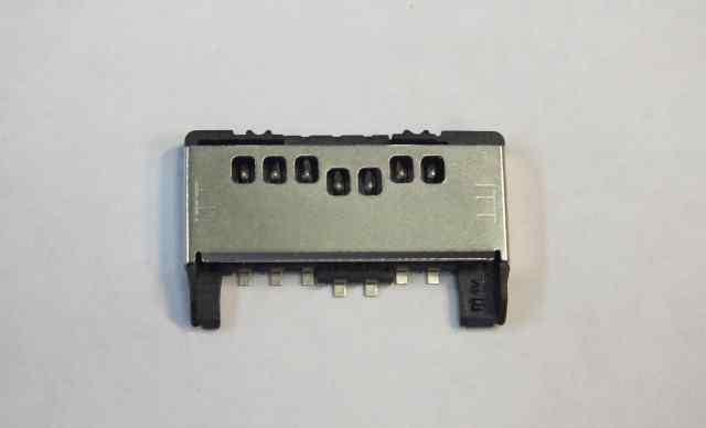 Панелька для MMC карты памяти CCM05-5501