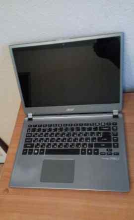 Ноутбук Acer Aspire Timeline M5-481tg (ультрабук)