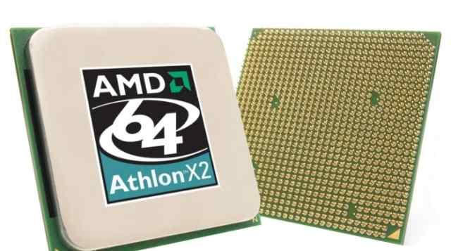 AMD Athlon 64 X2 4800+ Windsor (AM2, L2 2048Kb)