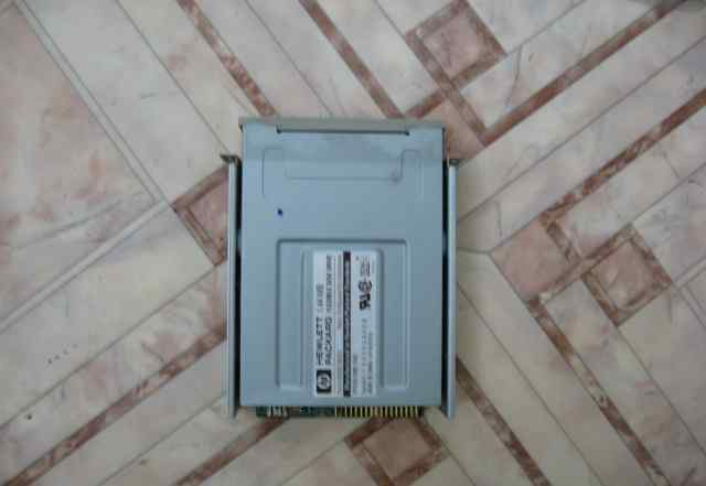 Флоппи дисковод HP FDD 3.5