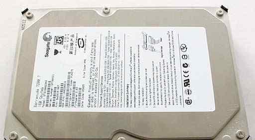 Жесткий диск barracuda 7200.7 40Gb IDE