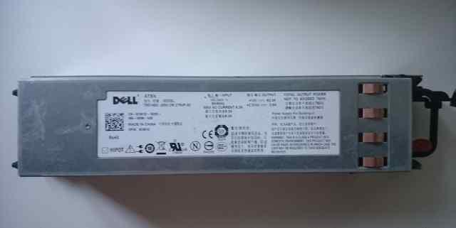 Блок питания для сервера dell poweredge 2950