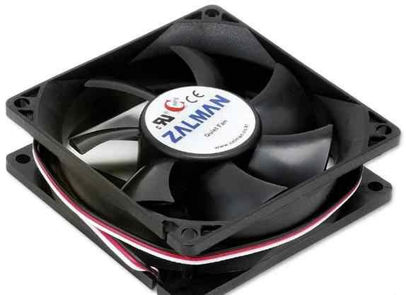 Вентилятор zalman ZM-F1 Plus (новый в коробке)