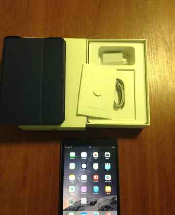 iPad Mini 2 Retina 16GB Wi-Fi+ 4G Space Gray рст