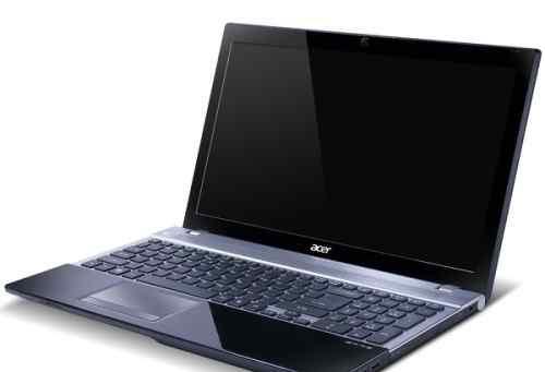ноутбук acer Aspire V3-551