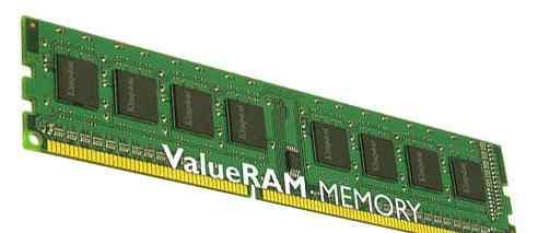 Оперативная память Kingston DDR3 sdram 2 X 1Гб