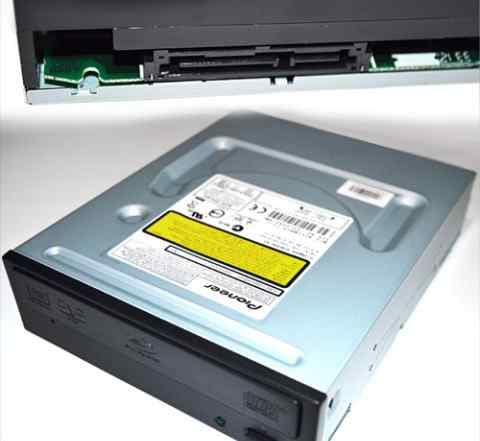 Blu-ray привод Pioneer BDR-208DBK