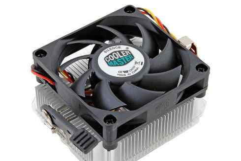 Кулер для процессора Cooler master cmi2v