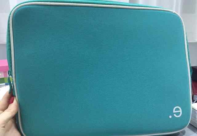 Чехол -папка для ноутбука