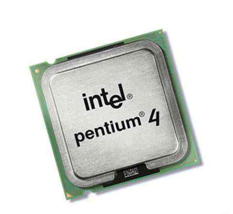 Intel Pentium 4 631 Cedar Mill