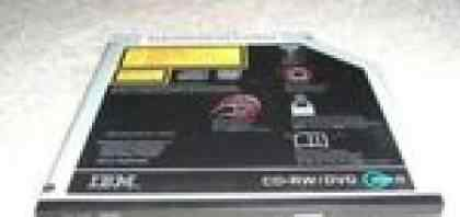 IBM lenovo CD-RW/DVD combo-SBU T40 T41 T 42 T 43
