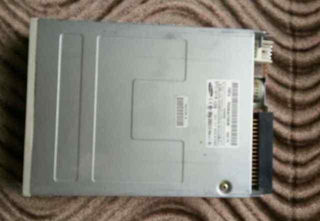 Floppy Drive Samsung