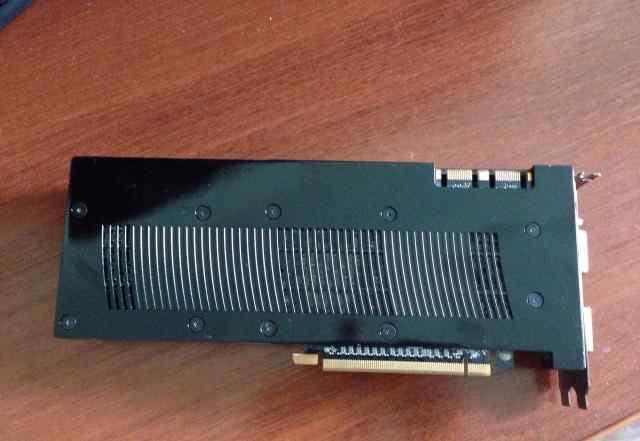 Geforce GTX 280 1024Mb, 512 bit