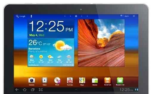 Продаю Samsung Galaxy Tab 10.1 wifi