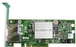 Контроллер жестких дисков dell