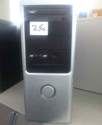 Продаются пк Core2 Duo E6600