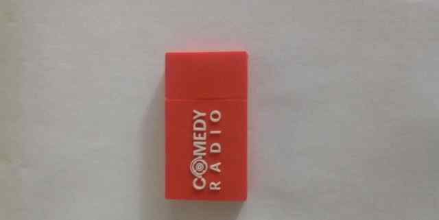 Внешний накопитель USB 8 gb флешка новая