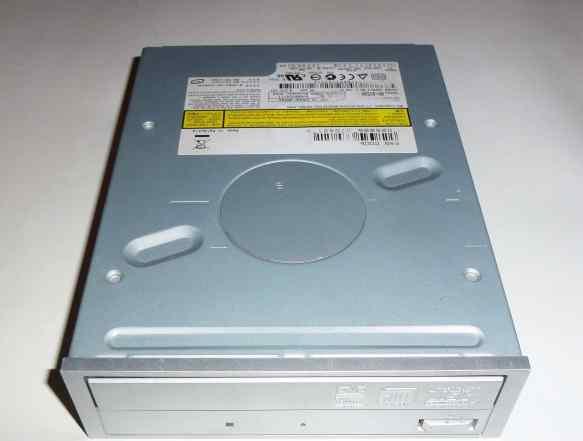 Dvdrw Nec 4550A Silver IDE Рабочий
