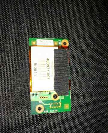 Модуль модема для Ноутбука HP dv2840er