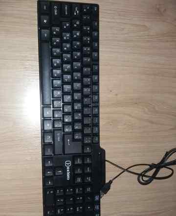 Клавиатура состояние новой