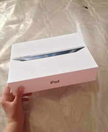 Продаю коробку 3 iPad wi-fi cellular на 64
