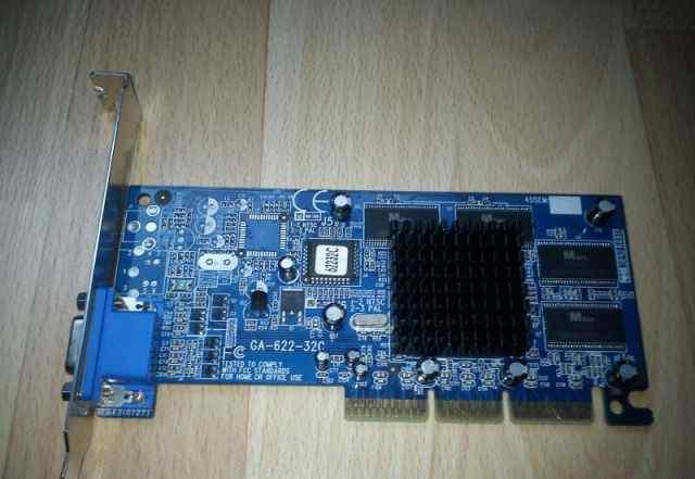 GigaByte GA-622-32C rivatnt2 M64